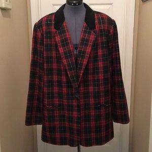 Sag Harbor Holiday Jacket